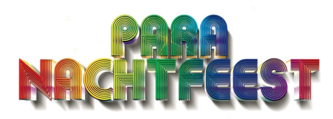 paranachtfeest 2019 paracentrum texel